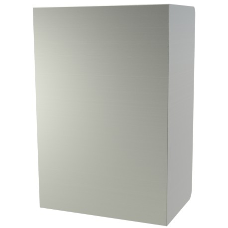 Sloped Automatic Foaming Soap Dispenser or Hand Sanitizer Dispenser