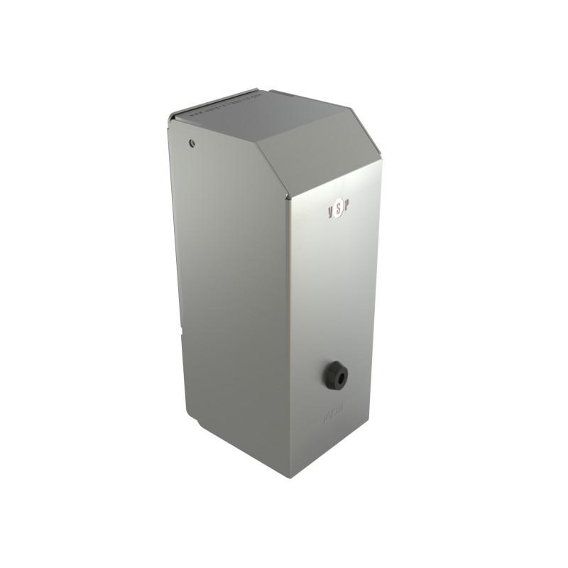 Vandal Resistant Push Front Soap Dispenser Boxed Liquid Soap