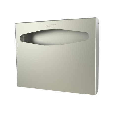 Vandal Resistant Toilet Seat Cover Dispenser