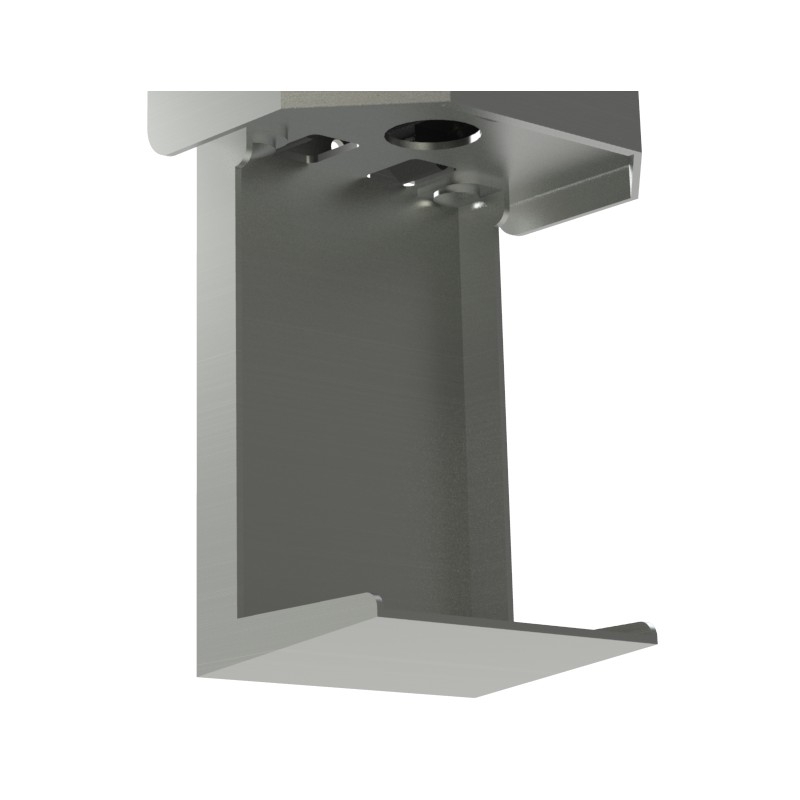 Aa Sd Series Drip Tray Vandal Stop Products