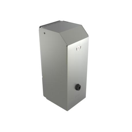 Vandal Resistant Push Front Soap Dispenser - Boxed Liquid Soap