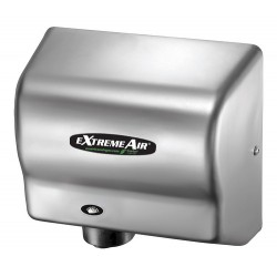 American Dryer Company - Extreme-Air Hand Dryers