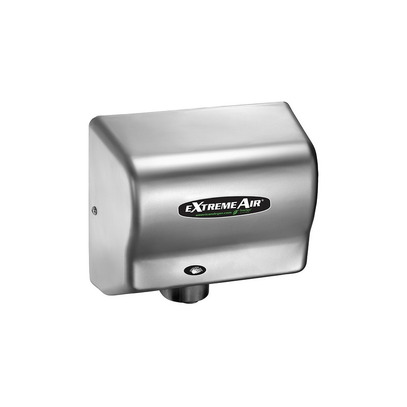 american dryer company extreme air hand dryers - Air Hand Dryers