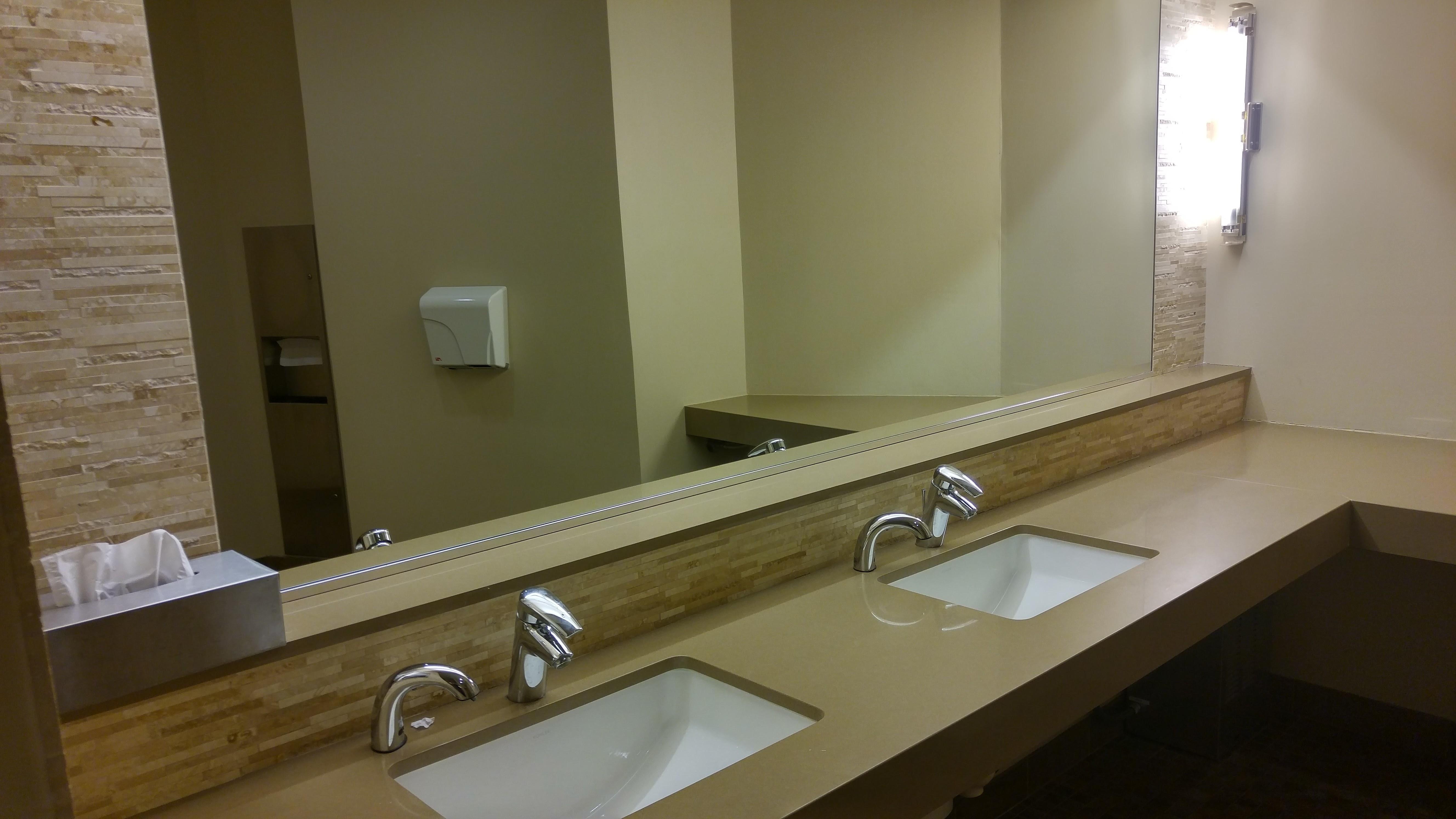 Bathroom Fixtures Redwood City jacob jewish center, redwood city, california - bathroom review